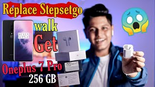 FeetaPart: Free IPhone XR & Oneplus 7 Pro 😱 | How to Use ? step by step guidelines