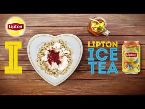 Lipton Ice Tea | Ramazan | #OhBe