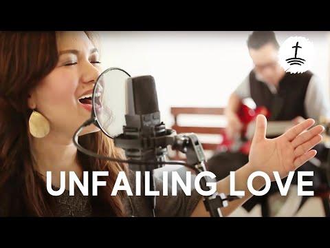 Unfailing Love by gloryfall