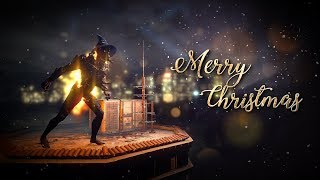 Dying Light Christmas In Harran Special