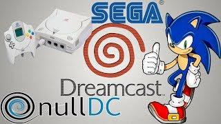 Como Descargar El Emulador Sega Dreamcast NullDC By Mayker TutorialeZ