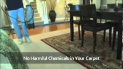 Carpet Cleaning Rocklin CA