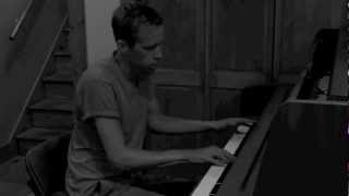 St. James Infirmary - Piano Solo