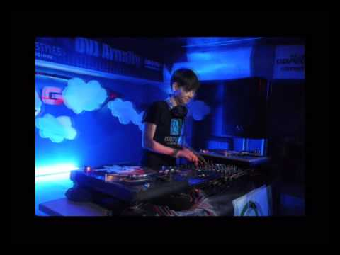 14.08.2009 - FORSAGE Club Kiev CLUB STYLES VIDEO MIX PARTY