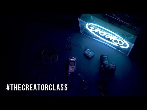 CHEAT SHEET: External Audio