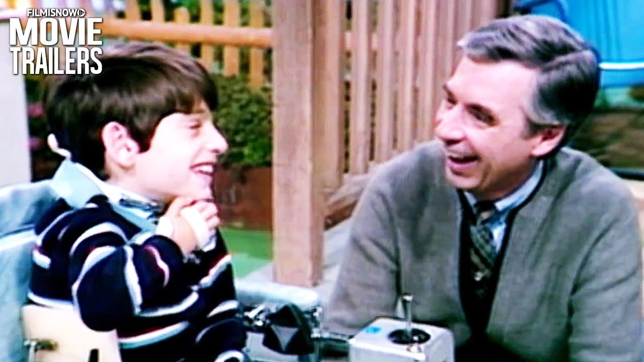 Won T You Be My Neighbor Trailer 2 New 2018 Mr Fred Rogers Documentary Youtube