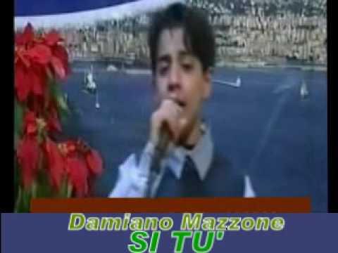 Damiano Mazzone in