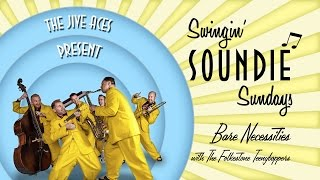 Baixar The Jive Aces Swingin' Soundies - Bare Necessities feat. The Folkestone Teenyboppers (Disney Cover)