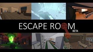 Escape Room | Roblox: Nos ponen a prueba