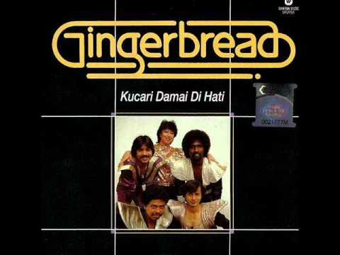 Gingerbread-Untuk Nusa Bangsa