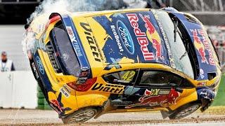 Лучшие Аварии на Гонках Ралли: This | Авто Спорт Гонки Гонки Ралли Самые Крутые Аварии за Год