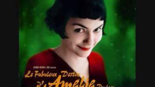 amelie soundtrack 16 la redécouverte