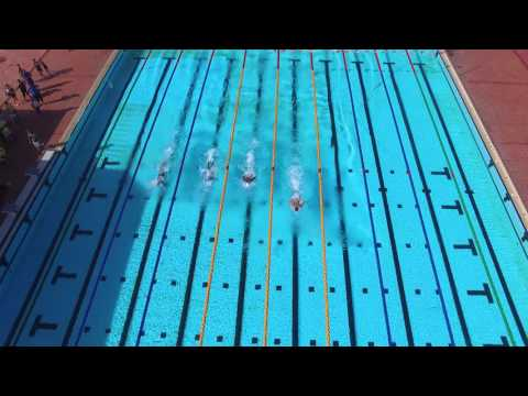 DJI 0003 The National Aquatic Centre Guyana Events