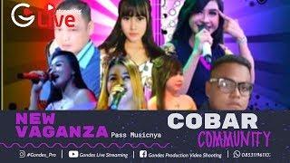 Gambar cover #LIVE #NEW_VAGANZA_COBAR_COMMUNITY