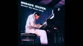 Horace Silver - Melancholy Mood