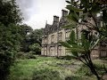ABANDONED Medieval Gothic Manor **** Fail explore but great find
