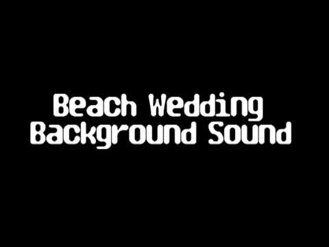 Beach Wedding Music - Mix for RP Wedding on RhoAias chat at Xat