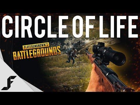 THE CIRCLE OF LIFE - Battlegrounds