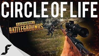 THE CIRCLE OF LIFE - Battlegrounds