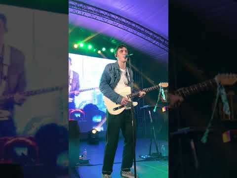 Lauv - Question Part 2 (Live) - UP Town Center