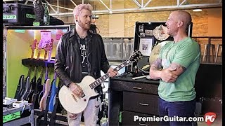 Rig Rundown - A Day to Remember