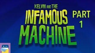Infamous Machine