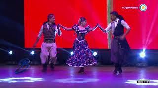 Argentina Baila 2017 | 8° Gala | El Palito (8 de 15)