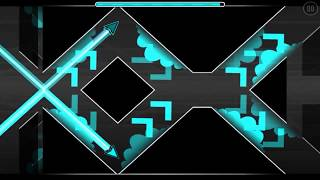 Geometry Dash [1.9] - Internet Friends || MOMENTO COPYRIGHT || by Juanes5YT