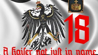 EU4 - Formando el SIR con Prusia   #18