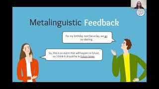 Language Feedback