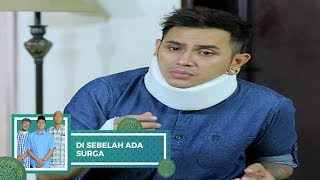 Video Highlight Di Sebelah Ada Surga - Episode 13 download MP3, 3GP, MP4, WEBM, AVI, FLV Juni 2018