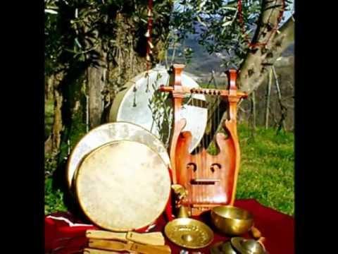 CD I Flauti Etruschi - The Etruscan Flutes