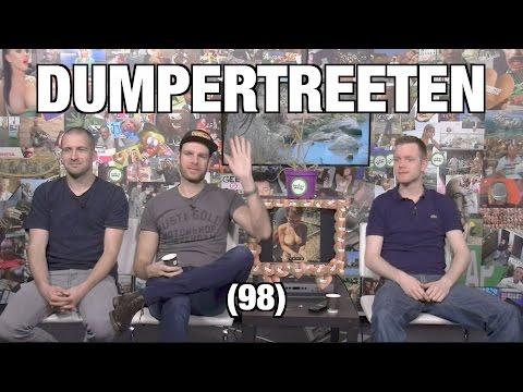 DUMPERTREETEN (98) met Henry van Loon