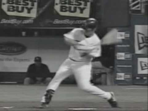 Joe Mauer Swing