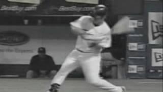 Joe Mauer Swing