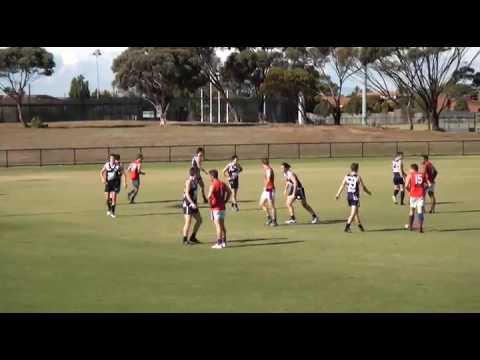 WRFL_SEN 15_Div 1_Rd 2 Hoppers Crossing Vs Port Melbourne Colts 1st Half.mp4