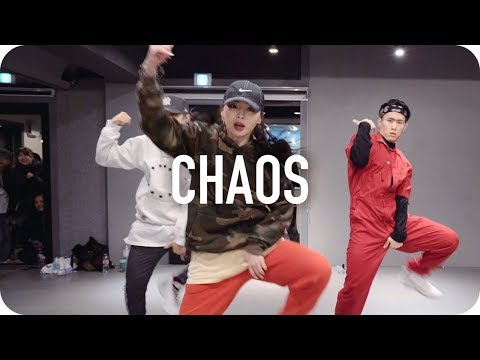 Chaos - Rich Chigga / Sori Na Choreography