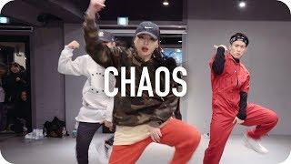 Chaos Rich Chigga Sori Na Choreography