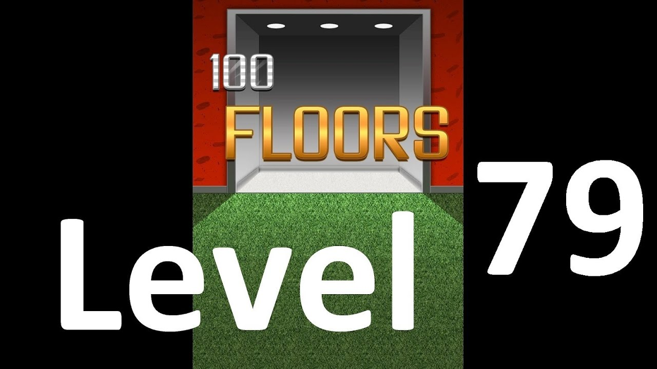 100 Floors Level 88 Walkthrough Android Floor 97 Hint