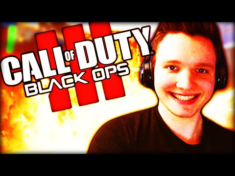 Call of Duty: Black Ops 3 - DER HYPE IST REALLL!!