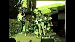 The Party/Part 1: D Boon, Crane, Richard Derrick, & James Ellis Jammin'