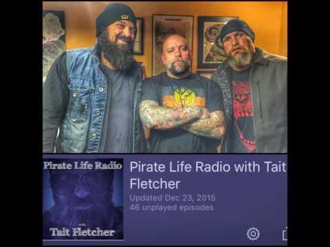 Pirate Life Radio #59 - Troy Denning