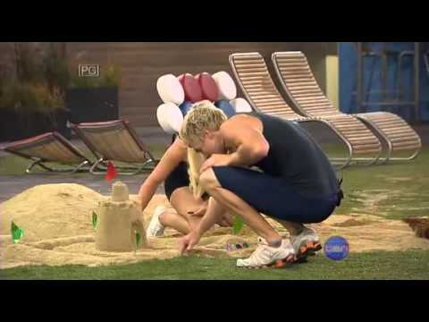 Big Brother Australia 2008 - Day 52 - Daily Show