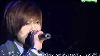 [Vietsub] SS501 DVD Good Bye Yoon Ji Hoo 1/8
