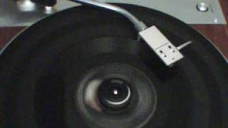 Shorty Long - Burnt Toast And Black Coffee (RCA Victor 6572)