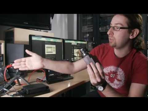 apertus° - open source cinema Project Introduction + Elphel Camera Demo