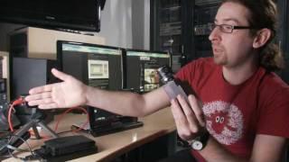 apertus! - open source cinema Project Introduction + Elphel Camera Demo