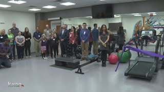 New facility to offer cystic fibrosis treatments