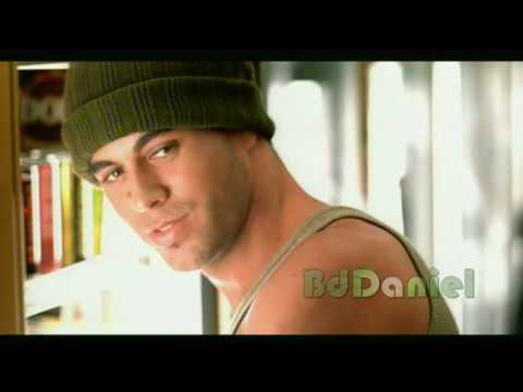 Enrique Iglesias - Be With You (HD) Official Video