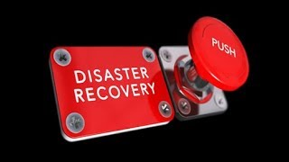 The Difference Between Backup & Disaster Recovery